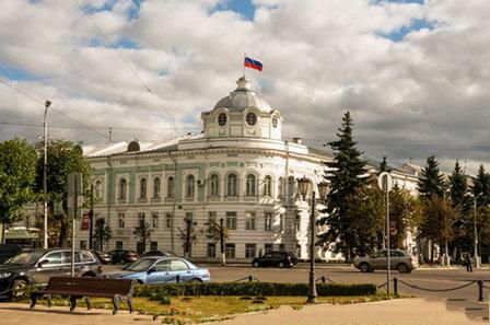 В Тверской области создаётся единый оператор сферы тепло- водоснабжения и водоотведения