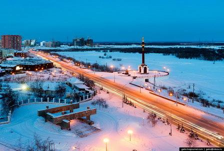 В Якутии все услуги по подключению к сетям можно получить в электронном виде и по принципу «одного окна»
