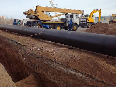 Водоканал г. Иваново готовится к масштабной реконструкции канализационных коллекторов