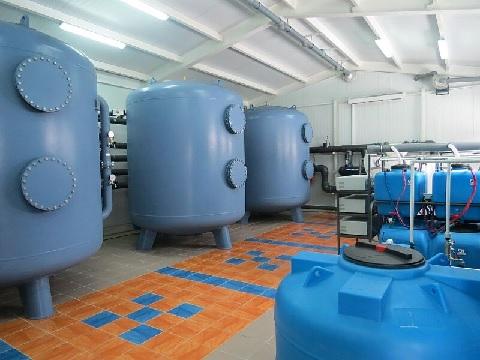 На строительство и реконструкцию в Свердловской области объектов водоснабжения и водоотведения выделяется более 1,1 млрд. руб.