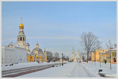 Четыре района Вологодской области получат 52,7 млн. руб. на реконструкцию водоводов