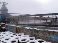 В реконструкцию очистных сооружений Самары в рамках программы