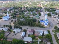 В Малоярославце Калужской области введен в эксплуатацию новый водозабор со станцией обезжелезивания