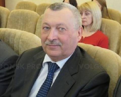 Директором МУП «Водоканал» г. Волгодонска Ростовской области назначен Александр Нетута