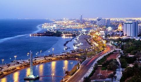 В Саудовской Аравии построят три очистных сооружения канализации стоимостью около 600 млн. долларов