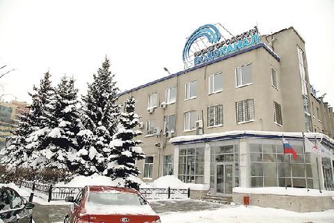 Нижегородский водоканал» вложит в 2018 году в развитие систем водоснабжения и водоотведения более 1 млрд. руб.