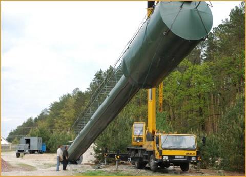 В сельских населенных пунктах Ростовской области за два года установят около 400 водонапорных башен