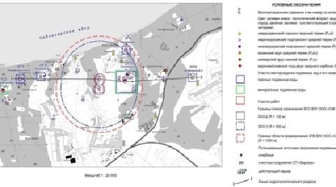 В Чувашии открыто 72-е месторождение подземных вод