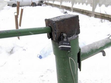 Омский водоканал закроет колонки на электронный магнит