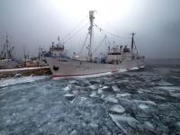 На Байкале установят станцию с локальными очистными сооружениями для сбора судовых стоков
