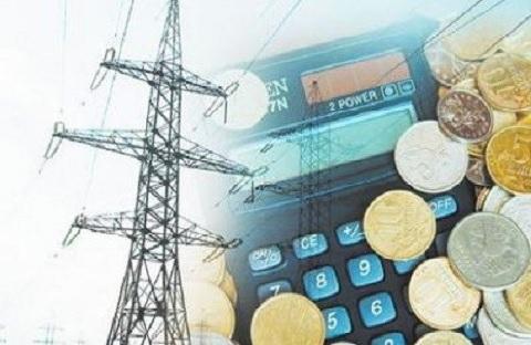 Долги коммунальных предприятий Тульской области за электроэнергию приблизились к 1 млрд. руб.