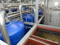 Запущены очистные сооружения Барнаульского туркластера  стоимостью почти 400 млн. руб.