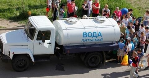 В Саратовской области не имеют гарантированного водоснабжения около 190 тыс. человек