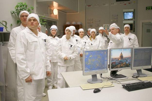 Энергетики высказались за системы прямоточного технического водоснабжения на ТЭС и АЭС