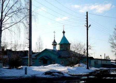 В микрорайоне Пыра Дзержинска построят новый водовод