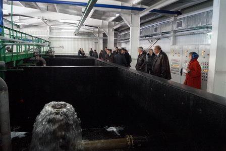 «Юганскводоканал» возместил задолженность по оплате за негативное воздействие на окружающую среду в сумме 59 млн. руб.