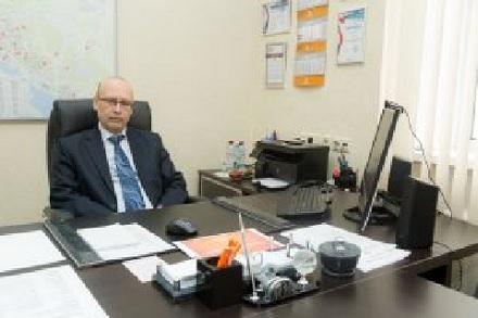 Директором ООО «Концессии теплоснабжения» назначен Эдуард Шпаковский