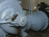 АО «Омскоблводопровод» модернизировало водопроводную насосную станцию в Таврическом районе