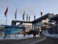 В Краcноярске проводят переключение частного сектора и потребителей неэкологичных котельных на централизованное теплоснабжение