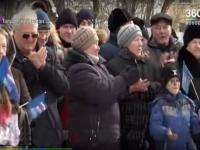 В  Вербилках Московской области введена в эксплуатацию новая станция очистки воды