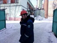 Взрыв на одной из котельных Орехово-Зуево не привёл к прекращению подачи тепла и горячей воды