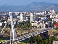 В столице Черногории построят новые очистные сооружения канализации