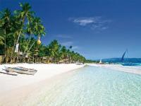 Половина отелей на курортном острове Боракай на Филиппинах сбрасывают сточные воды в океан без очистки