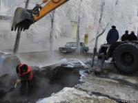Николай Патрушев отметил неудовлетворительное качество питьевой воды на Урале