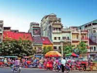 Производство питьевой воды в столице Камбоджи возрастет к 2025 году в два раза
