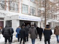 Налоговая служба добилась списания со счетов Челябинского водоканала 40 млн. руб.