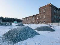 В Первоуральске Свердловской области завершается  первый этап реконструкции комплекса водоподготовки