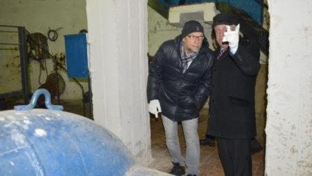На  реконструкцию очистных канализационных сооружений Йошкар-Олы изыщут дополнительные источники финансирования