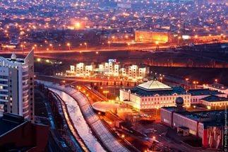 В Красноярском крае появится министерство тарифной политики