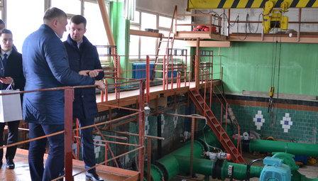 Микрорайон Железнодорожный в Балашихе Московской области переключат на Восточную систему водоснабжения
