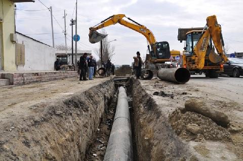 С 2006 года в развитие системы водоснабжения Ульяновской области вложено около 1,5 млрд. руб. бюджетных средств