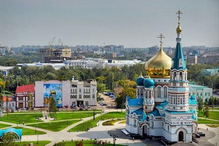В Омской области выделены субсидии муниципалитетам на модернизацию систем тепло- и водоснабжения