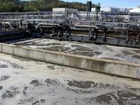 Первая очередь очистных сооружений канализации в Сочи выведена на полную мощность