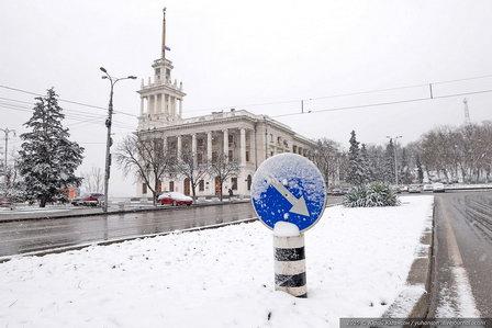 В Севастополь вернут горячее водоснабжение  путем установки индивидуальных тепловых пунктов