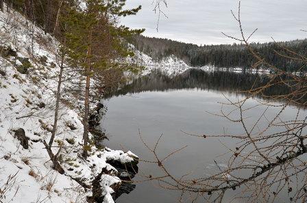 Екатеринбург будет использовать талые воды для водоснабжения