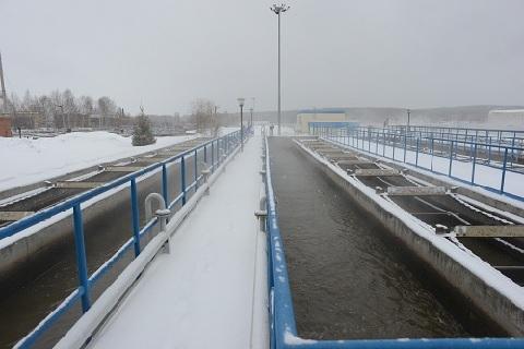 Водоканал Екатеринбурга получил первое подтверждение высокого качества полученного из осадков сточных вод биогаза