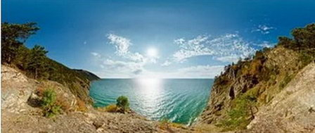 Минприроды: исключение из водоохранной зоны Байкала населенных пунктов не снижает режим охраны озера