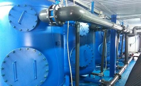 В Волоколамском районе Подмосковья в 2018 году построят девять станций водоочистки