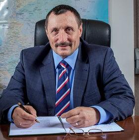 Новым генеральным директором  КГУП «Примтеплоэнерго» стал Анатолий Попов