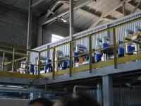 В Куйбышеве Новосибирской области в очередной раз перенесли сроки завершения реконструкции насосно-фильтровальной станции