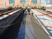 На реконструкцию очистных сооружений канализации Серпухова выделяется  1,7 млрд. руб.