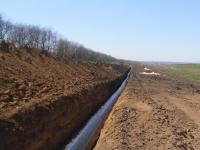 Завершен первый этап строительства Шахтинско-Донского водовода