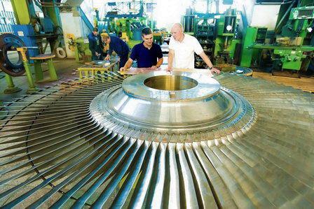 РОТЕК выступит инженером заказчика в инвестиционном проекте модернизации системы теплоснабжения Колпино