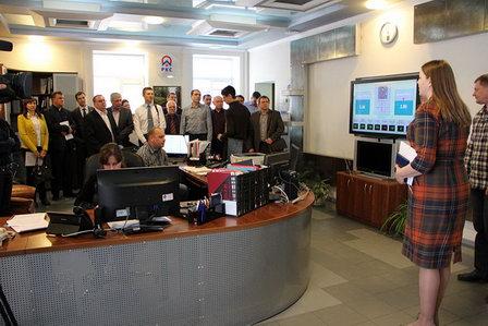 Самарские коммунальные системы включены в каталог Bentley Systems за внедрение специального программного обеспечения