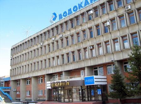 Российские коммунальные системы получили контроль в ООО
