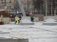 На насосной станции «Южная» в Перми готовят гидроиспытания резервуара